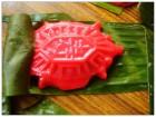 紅龜粿DIY(需預約20份以上)